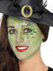 Noidan meikkisetti naiselle halloween