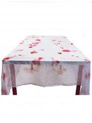 Verinen pöytäliina 150x180 cm