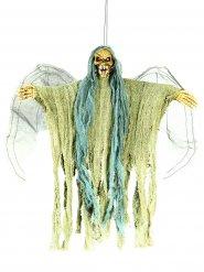 Kuoleman enkeli- luurankokoriste