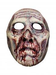 Verisen zombin naamari aikuiselle