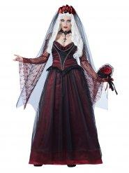 Vampyyrimorsian - Halloween-asu aikusille