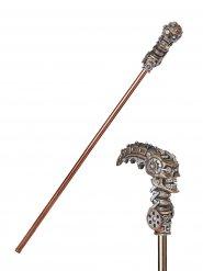 Steampunk- keppi aikuiselle 100 cm