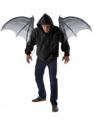 Demonilepakon siivet (taittumattomat) 122 cm