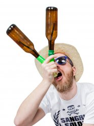 Headrush Beer Bong® - 2 oluen kaljaletku