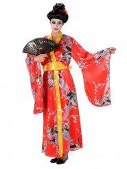 Geisha-naamiaisasu aikuisille
