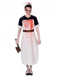 Verinen Hoitsu -naamiaisasu Halloweeniin