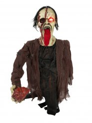 Zombie valolla 16 x 107 x 82 cm