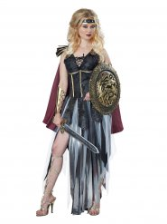 Hapsullinen gladiaattoriasu naiselle