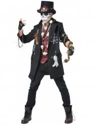 Voodoo-papin asu miehelle