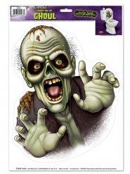 Halloween-tarrakoriste pelottava monsteri