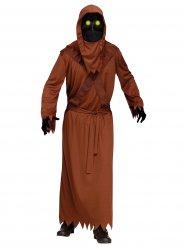 Aution planeetan humanoidi - Aikuisten Halloween asu