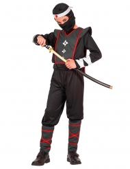 Ninjan naamiaisasu lapselle