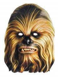 Star Wars™ Chewbacca -pahvinaamio