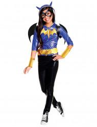 Batgirl Super Hero Girls™ naamiaisasu tytölle
