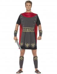 Roomalaisen gladiaattorin naamiaisasu miehelle