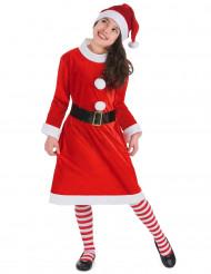 Tonttumekko lapsille jouluksi