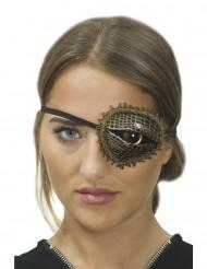 Piraatin silmälappu