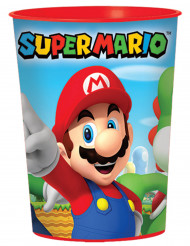 Muovinen Super Mario™ muki 473 ml