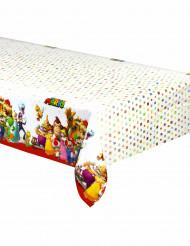 Super Mario™- muovinen pöytäliina 120 x 180 cm