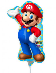 Super Mario™ foliopallo 20 x 30 cm