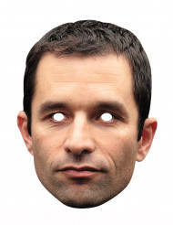 Benoit Harmon-naamio aikuisille