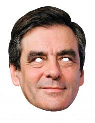 Francois Fillon -naamio