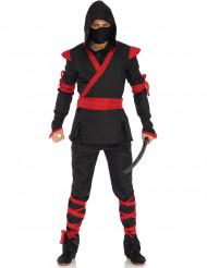 Miehen ninja-asu