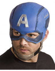 Avengers™ Kapteeni Amerikka -naamio aikuisille