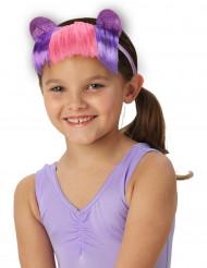 My Little Pony™ Twilight Sparkle -hiuspanta otsahiuksilla