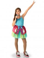 Soy Luna™ -tutu ja hikinauha lapselle