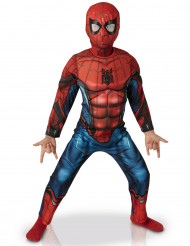 Lasten Spiderman™-asu luksus