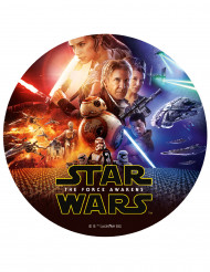 Star Wars VIII™-kakkukuva 20cm
