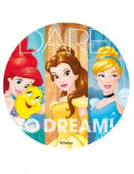 Disney Prinsessat™ - Dream kakkukuva 20cm