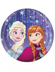 Frozen™- pienet pahvilautaset 8 kpl