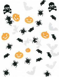 Halloween-pöytäkonfetit