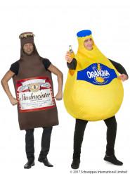 Orangina™ ja kalja - Pariasu aikuisille
