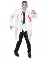 Zombielääkärin asu aikuisille
