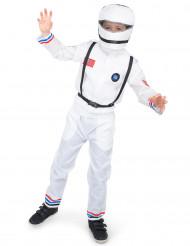 Astronautti-naamiaisasu lapsille