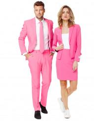 Pinkki Opposuits™ - Pariasu aikuisille