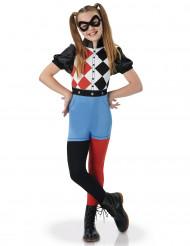 Superhero Girls™ Harley Quinn -naamiaisasu lapsille