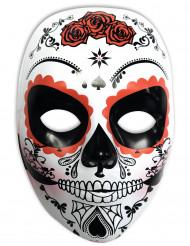 Dia de Los Muertos -naamio