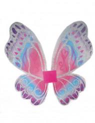 Värikkäät perhosen siivet