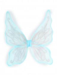 Perhosen siivet -turkoosi