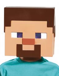 Minecraft™ Steve -naamio lapselle