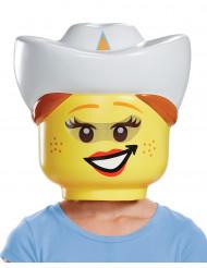 LEGO™ Lehmityttö - naamiaisasu lapsille