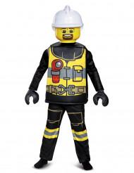 LEGO™ palomies-naamiaisasu lapsille