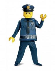 LEGO™ -poliisipuku - Naamiaisasu lapsille