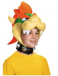 Nintendo® Bowser Koopa -päähine aikuisille