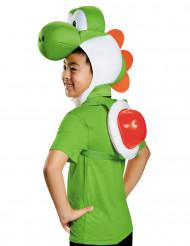 Yoshi -Nintendo® naamiaispuku lapsille