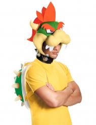 Bowser Nintendo® -naamiaisasu aikuisille